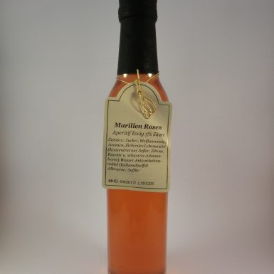 marillen-rosen-aperitif-essig